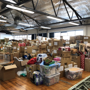 Image for Distribution Centre Helpers