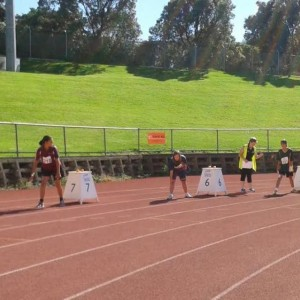 Image for Athletics Fun Day - West