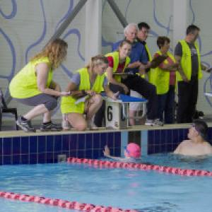 Image for Hibiscus Coast Swimming Event