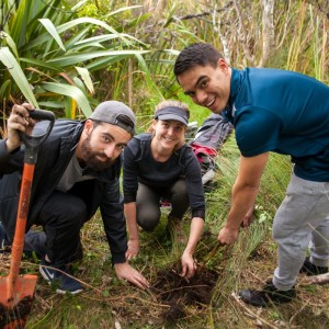 Image for Love our Wetlands Waiheke