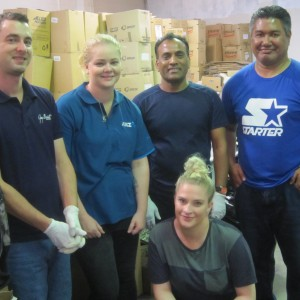 Image for Warehouse Volunteers
