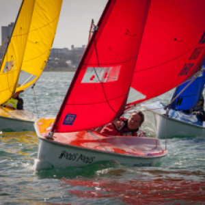 Image for   Sailability Ready:  Prepare boats for Sailing Competition
